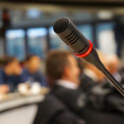 Conférence club des Médiateurs
