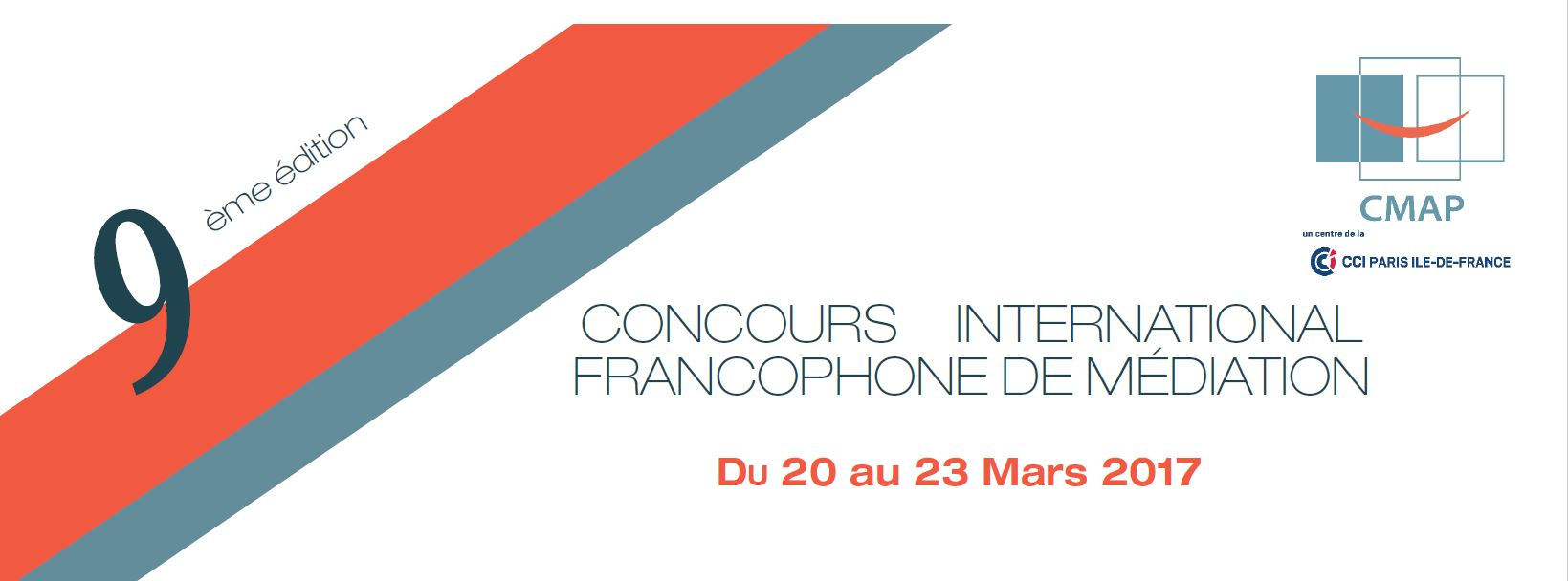 Concours CMAP