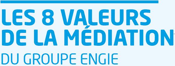8 valeurs