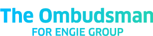 Logo The Ombudsman