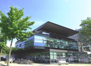 Immeuble centre CEC