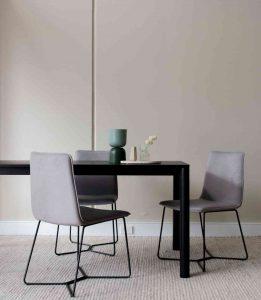 Photo table et chaises