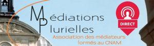 Logo Médiations Plurielles