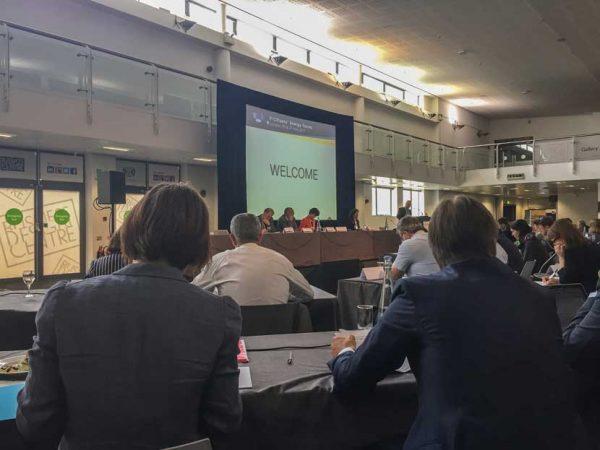 EEMG Forum Londres