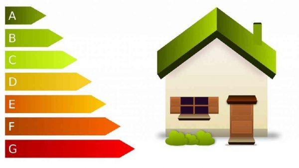 Illustration efficacité énergétique