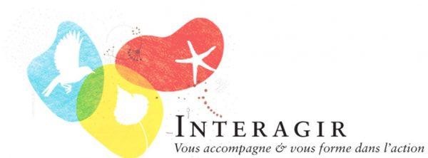 Logo Interagir